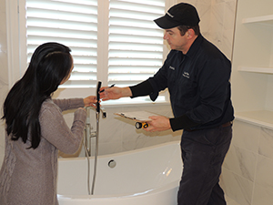 Plumbing and Electrical Services by Good Work Plumbing and Electrical