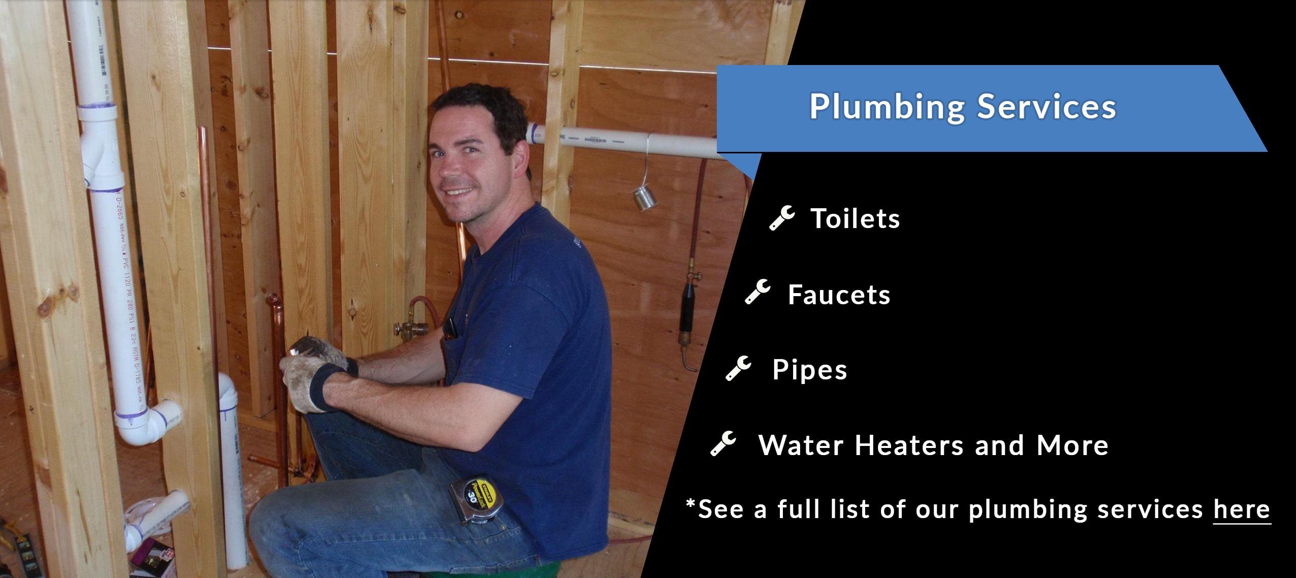 Downers Grove Plumbers Residential Plumbing Company
