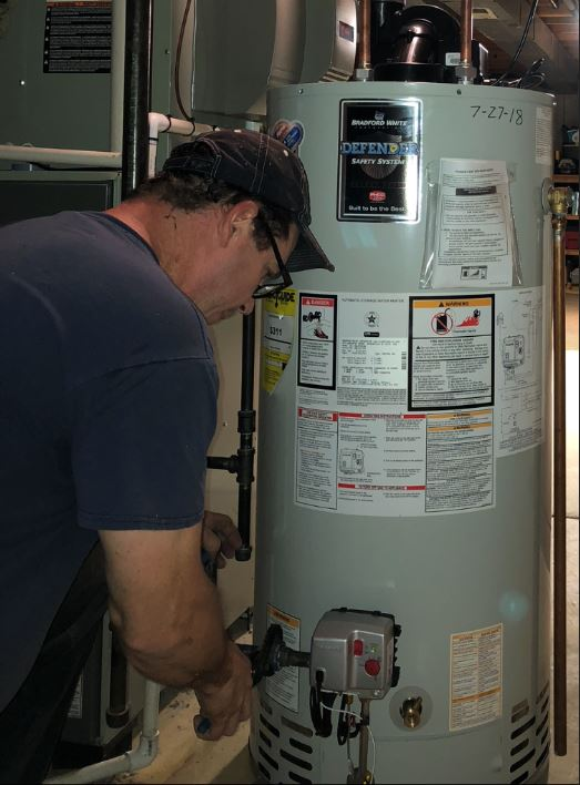 Water Heater Installation Services in Downers Grove, IL